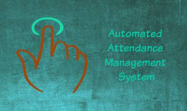 Benefits of switching over to automated attendance management system